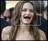 Angelina Jolie after