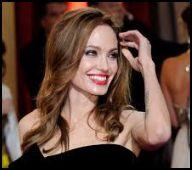 Angelina Jolie before