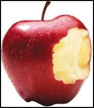 You can bite an Apple after Teeth in a day Sewell Dental Arts