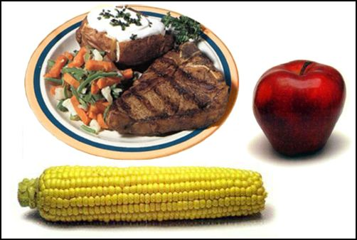 Food that you can eat after dental implant